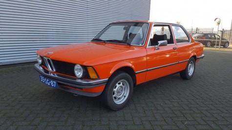 BMW 316 E21 1977 kaufen