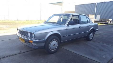 BMW 320i E30 1986 kaufen