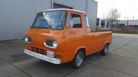 Ford Econoline Pick-up 1967 kaufen