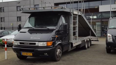 Iveco 65C15 2005 kaufen