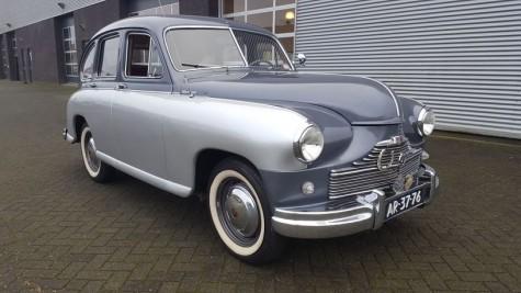 Standard Vanguard 1946 kaufen
