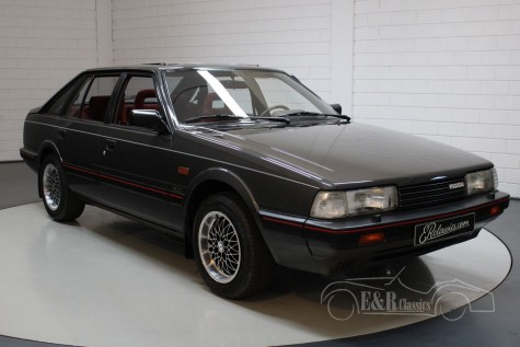 Mazda 626 GLX 1987 kaufen