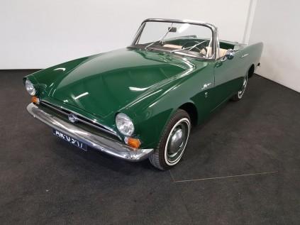 Sunbeam Alpine Cabriolet 1964 kaufen