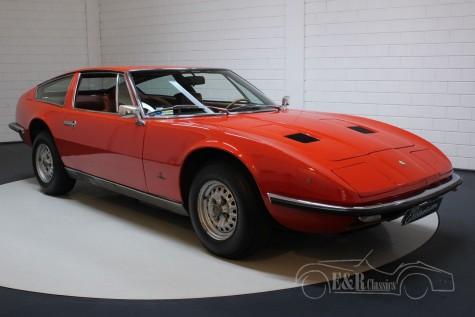 Maserati Indy 4.2 V8 1970  kaufen