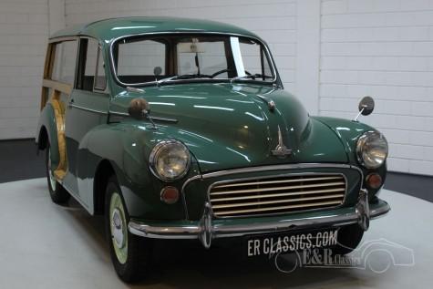 Morris Minor Traveller 1000 1969  kaufen