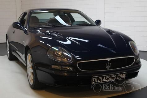 Maserati 3200GT 2000 kaufen