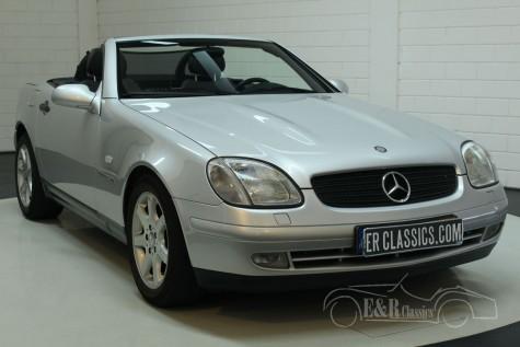 Mercedes-Benz SLK 230 Kompressor 1998 kaufen