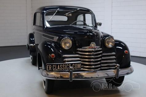 Opel Olympia 1950  kaufen