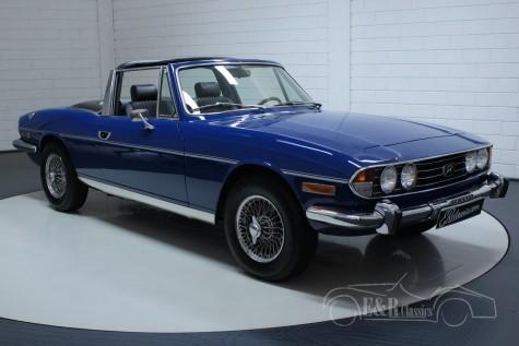 Triumph Stag 1975  kaufen