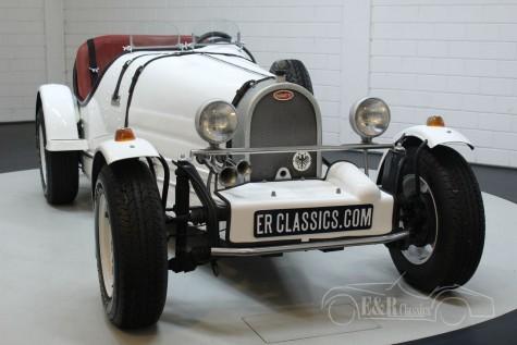 AHK Bugatti 1981 kaufen