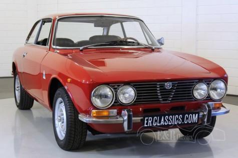 Alfa-Romeo 2000 GT 1972 kaufen