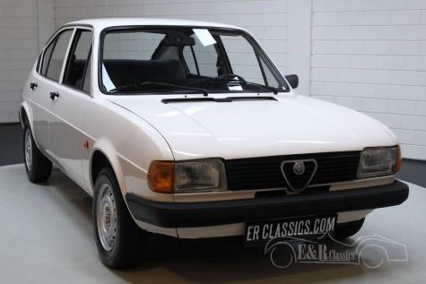 Alfa Romeo Alfasud 1.2 Super 1980  kaufen