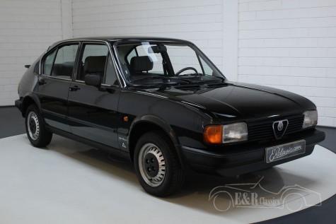 Alfa Romeo Alfasud 1981  kaufen