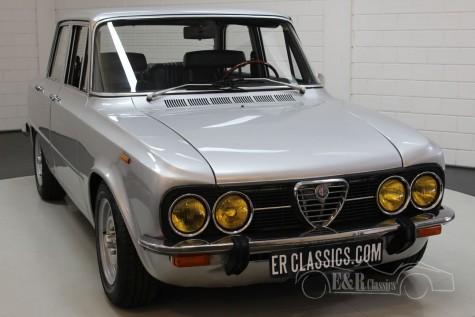 Alfa Romeo Giulia Nuova Super 1600 1977 kaufen