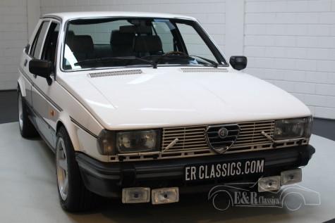 Alfa Romeo Giulietta 2.0 1982 kaufen