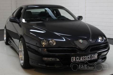Alfa Romeo GTV 3.0 V6 Coupé 1997 kaufen