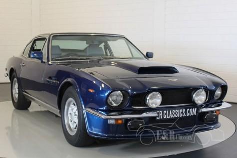 Aston Martin V8 Coupe 1974 kaufen