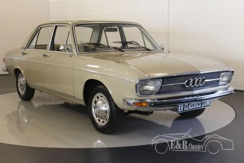 Audi 100 LS 1973  kaufen