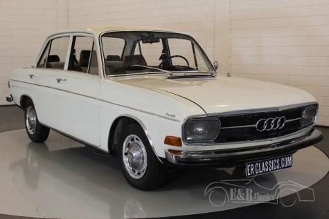 Audi 60L 4 Limousine 1972  kaufen
