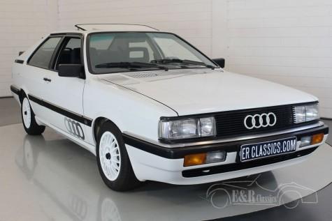 Audi Coupe 1986 kaufen