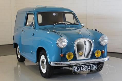 Austin A35 Van 1968 kaufen
