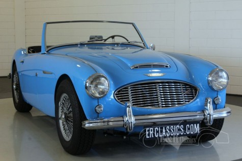 Austin-Healey 3000 MKI 1960  kaufen