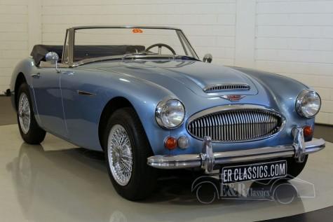 Austin-Healey 3000 MK3 1966 kaufen