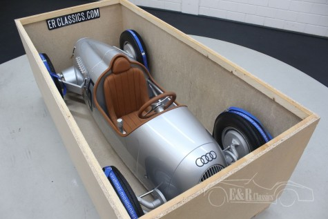Audi Auto Union Type C Junior Car (Maßstab 1: 2)  kaufen