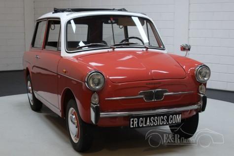 Fiat Autobianchi Bianchina Panoramica 1961 kaufen