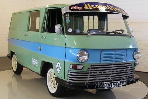 Auto-Union F1000-D Bus 1965  kaufen
