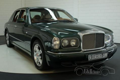 Bentley Arnage 2003 kaufen