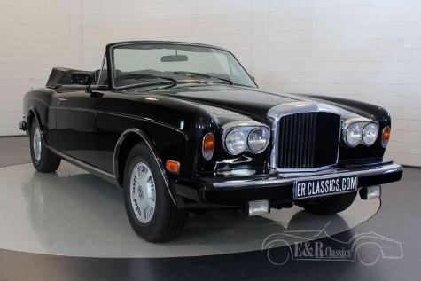 Bentley Continental 1986  kaufen