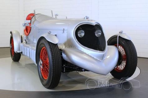 Bentley Speed-Eight 1956 kaufen