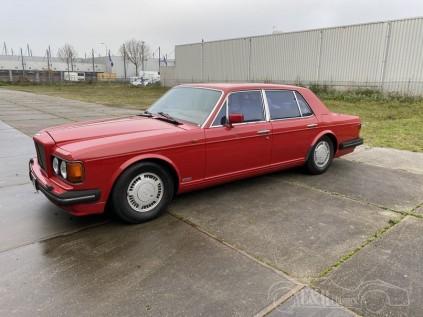 Bentley Turbo  kaufen