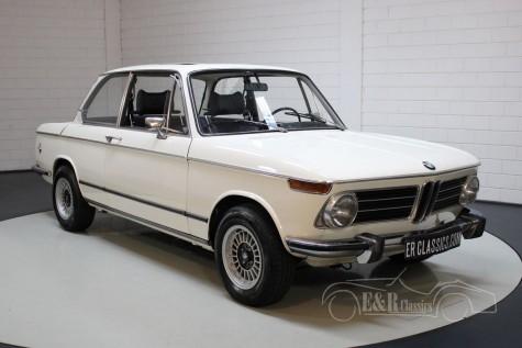 BMW 2002 kaufen