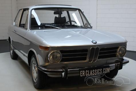 BMW 2002 Coupé 1973  kaufen