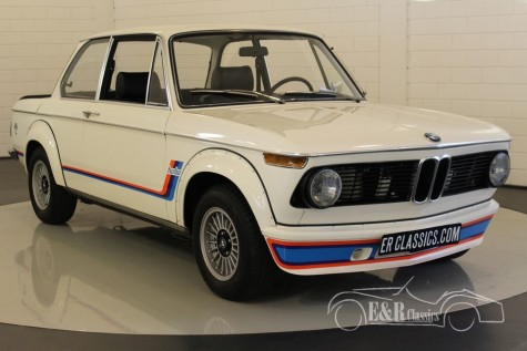 BMW 2002 Turbo Look 1974  kaufen