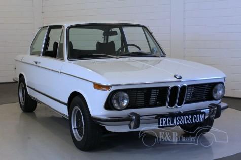 BMW 2002 1974 kaufen