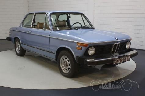 BMW 2002 Tii kaufen