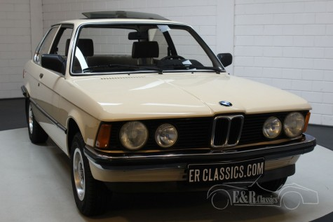 BMW 315 1982 kaufen