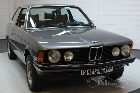 BMW E21 316 Air conditioning 1975 kaufen
