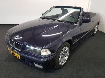 BMW 318i E36 Cabriolet 1995 kaufen