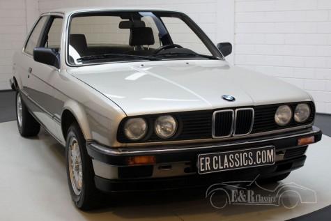 BMW 320i E30 Coupe 1983 kaufen