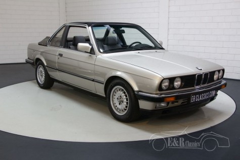 BMW 320 Baur TC kaufen