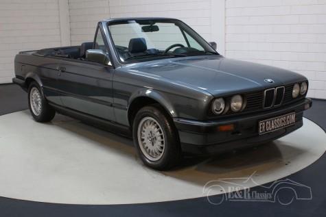 BMW 320i E30 Cabriolet  kaufen