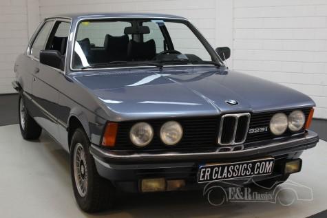 BMW E21 323i 1980 kaufen