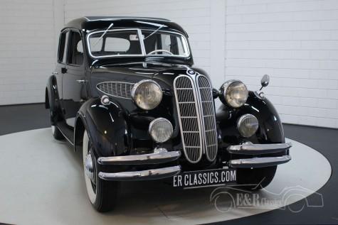 BMW 326 Sedan 1936 kaufen