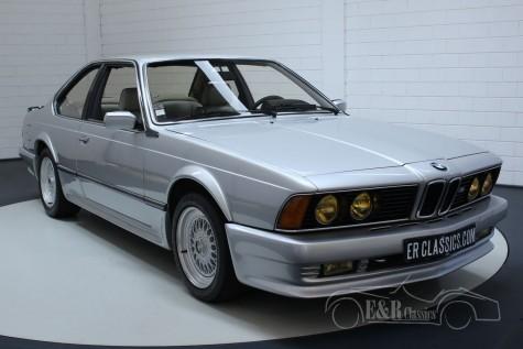 BMW M635 CSI 1984  kaufen