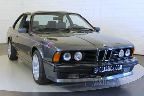BMW 635CSI M6 E24  kaufen