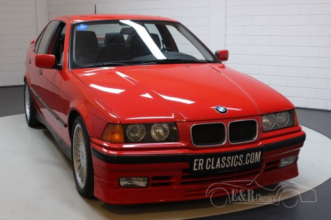BMW Alpina B6 2.8 1992 kaufen